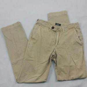 GRAYERS chino pants C39